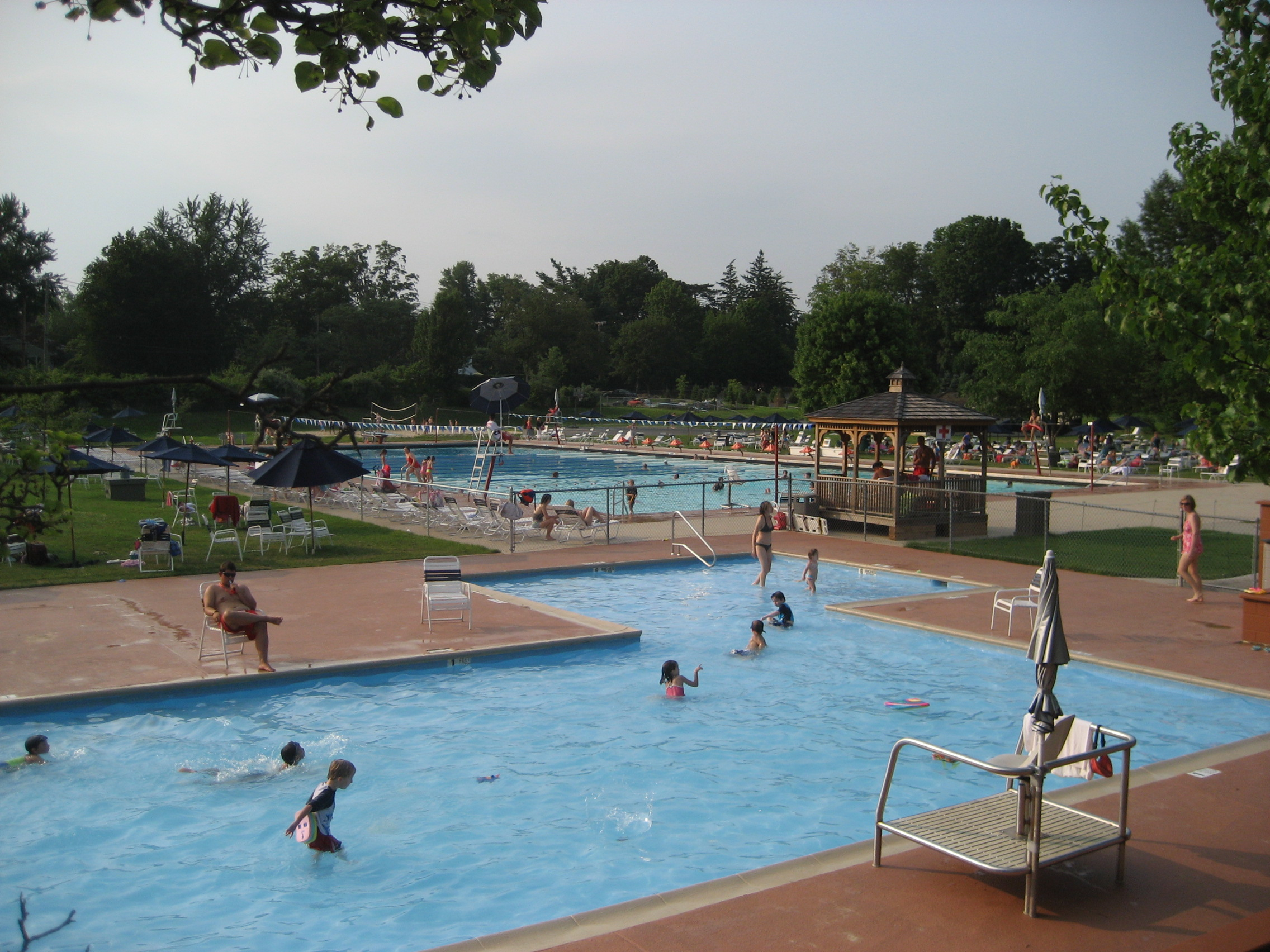 Westchester County Pools And Beaches Scarsdale On My Mind